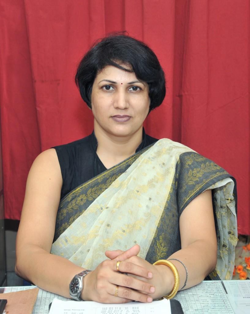 Mrs. Archana Mishra