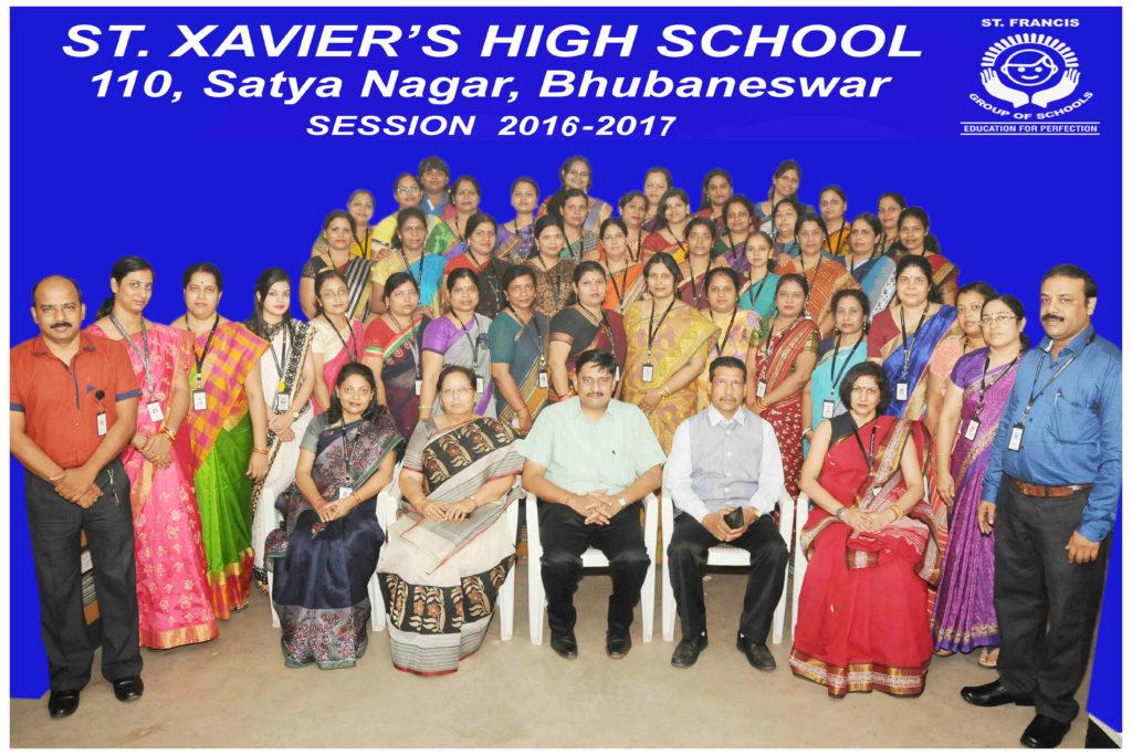 xavier_teaching_staff